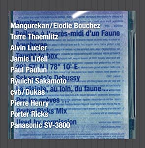 Various Artists -  replay debussy