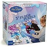 Disney Frozen Three Foot Floor Puzzle