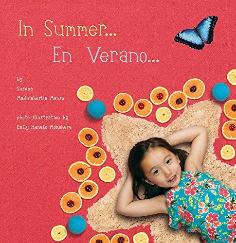 In Summer/En Verano (Seasons/ Estaciones)
