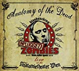 Anatomy Of The Dead (Live unplugged) by Bloodsucking Zombies From Outer Space (2013-01-15)