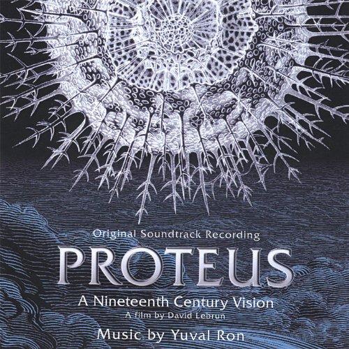 Proteus - a 19th Century Vision - Original Soundtrack Recording