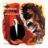Songtexte von Count Basie & Joe Williams - Count Basie Swings, Joe Williams Sings