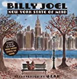 New York State of Mind [With CD] (Byron Preiss Book)