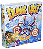 Best Hasbro Game Night Games - Hasbro C1475 Dunk Hat Game Review