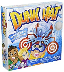 Hasbro C1475 Dunk Hat Game