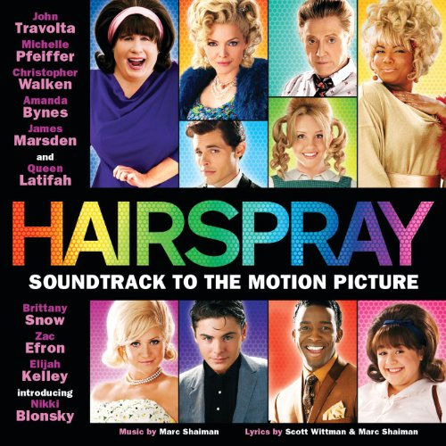 Hairspray - Original Motion Pi...