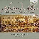 6 Recercatas, Fugas & Sonatas