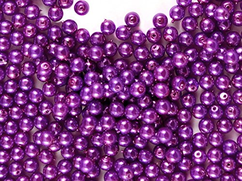 100pcs-ceca-perline-con-un-rivestimento-pearl-estrela-rotondo-4-mm-pastello-viola