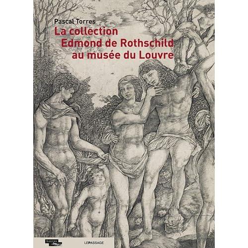 Collection Edmond de Rothschild au musée du Louvre