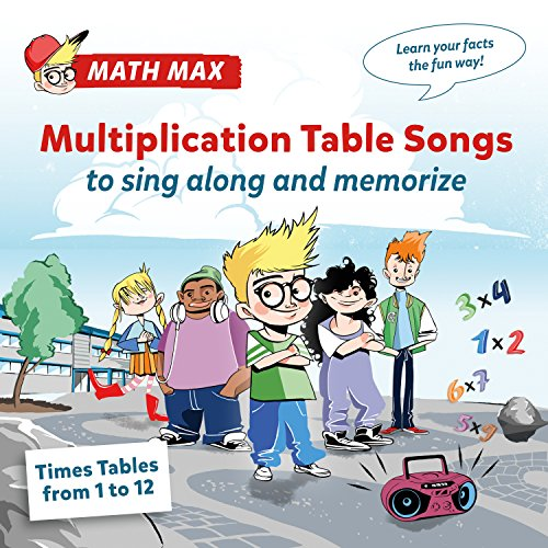 Multiplication Table Songs - T...
