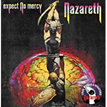 Expect No Mercy (Rem.+Bonustracks)