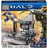 Mega Bloks 96931 - Halo Odst Ambush - 69 pezzi