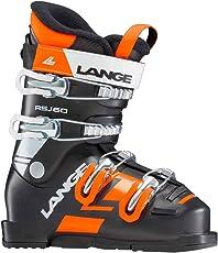 Lange RSJ 60 - Black/Orange