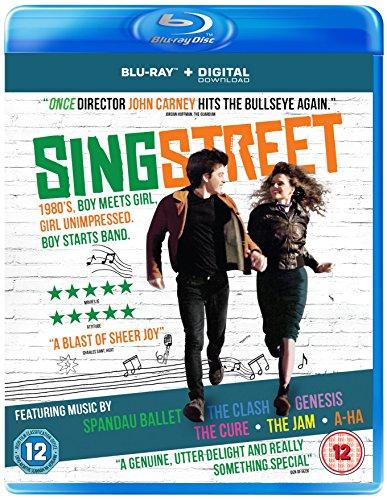 Bild von Sing Street [Blu-ray] [2016] UK-Import, Sprache-Englisch