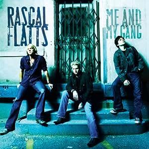 Me & My Gang - Rascal Flatts: Amazon.de: Musik