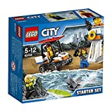 #9: LEGO Coast Guard Starter Set