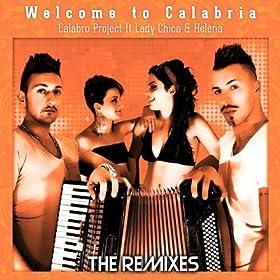 Welcome to Calabria (feat. Lady Chica, Hel�na) [Zumpa Zumpa]