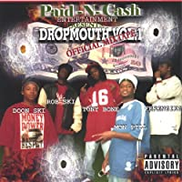 Drop Mouth Vol.1 [Explicit]