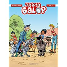 Triple Galop T13