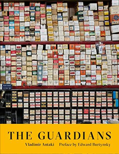 Guardian Outlet (Vladimir Antaki: The Guardians)
