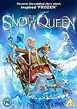 The Snow Queen [DVD]