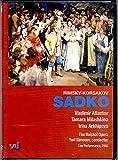 Rimsky-Korsakov/Bolshoi Opera - Sadko [DVD] [1980] [NTSC]