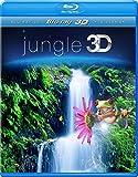 Jungle 3D Blu-ray - Blu-ray 3D + Blu-ray...
