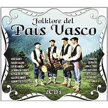 Folklore del pais Vasco (2 cd's)
