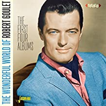 The Wonderful World of Robert Goulet