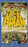 Monty Python: Life of Brian [VHS] [Import USA]