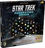 [UK-Import]Star Trek Catan Federation Space Map Set