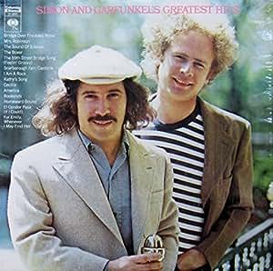 Simon & Garfunkel Gt Hts [VINYL]