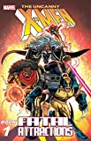 X-Men: Fatal Attractions - Book One
