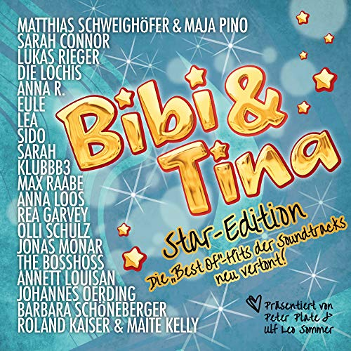 Bibi & Tina Star-Edition: Die ...