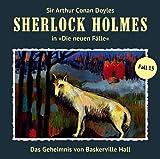 Sherlock Holmes - Die neuen Fälle: Das Geheimnis von Baskerville Hall