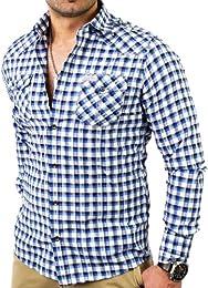 suchergebnis auf amazon de für cipo & baxx jeans hemden  bekleidung herren hemden c 21_23 #5