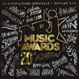 "Afficher ""NRJ music awards 2018"""