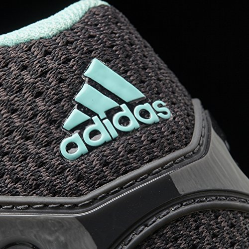 adidas Damen Energy Cloud W Laufschuhe Mehrfarbig (Core Black Core Black E Ne R G Y Aqua F17)