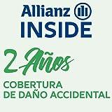Allianz Inside, 2 años de Cobertura de Daño Accidental (B2B) para Teléfonos móviles con un Valor de 250,00€ a 299,99€