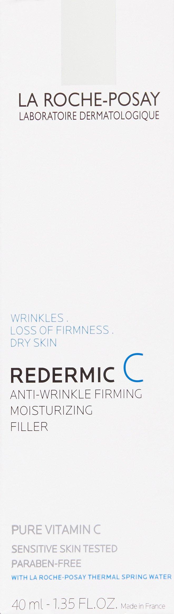 REDERMIC C ANTIEDAD P/S ROCHE POSAY 40ML