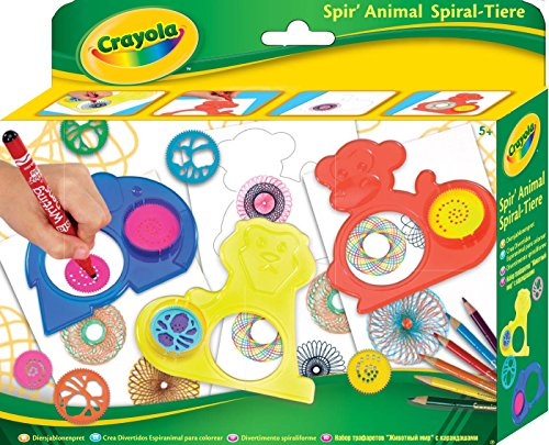 crayola-545200-spir-animal-kit-de-loirsir-creatif