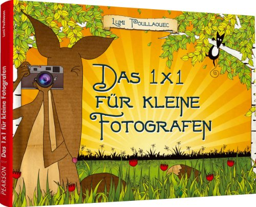 Pearson Photo (Das 1 X 1 für kleine Fotografen (Pearson Photo))