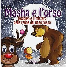 Amazonit Rudolph Renna Libri Per Bambini Libri