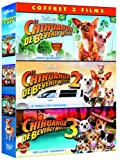 Le Chihuahua de Beverly Hills 1, 2 & 3