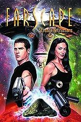 Farscape Volume 2: Strange Detractors (Farscape (Boom Studios Hardcover)) by Keith R. A. DeCandido (2009-10-22)