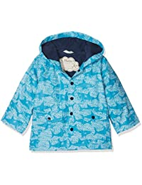 Hatley Printed Raincoat, Chaqueta Impermeable para Niños