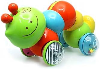 B-kids -Press'n Play Zoom Zoom Buggy