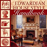 61D4DUZ3ivL. SL160  - NO.1 HOME DESIGN# Edwardian House Style Handbook