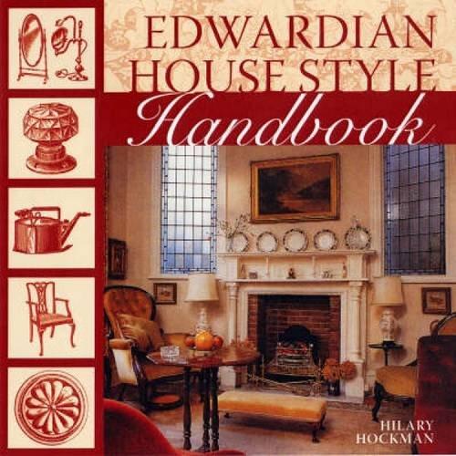 61D4DUZ3ivL - NO.1 HOME DESIGN# Edwardian House Style Handbook