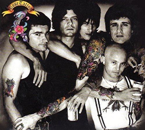 Rose Tattoo: Assault & Battery [Vinyl LP] (Vinyl)